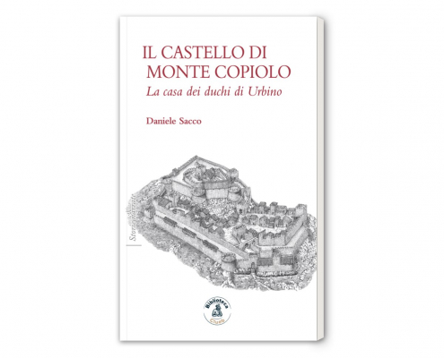 Copertina del libro: Il castello di Monte Copiolo