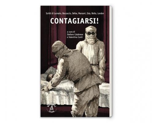 """Copertina del libro """"Contagiarsi!"""""""
